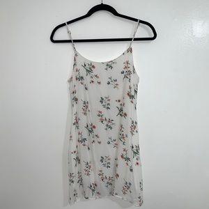 Lottie Moss/Pacsun Floral Dress
